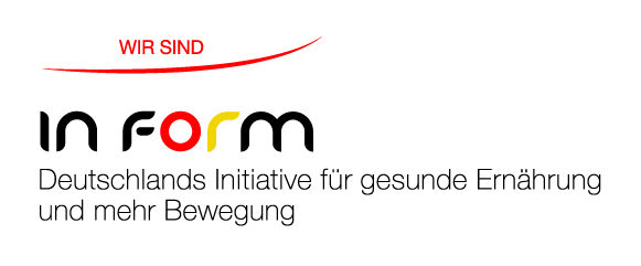 LogoWirSindInForm