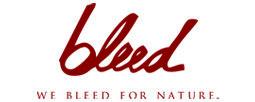 LogoBleed