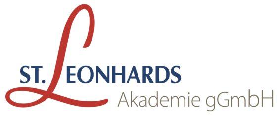 LogoStLeonhardsAkademie