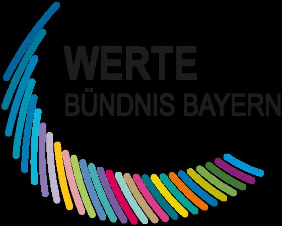 LogoWerteBuendnisBayern
