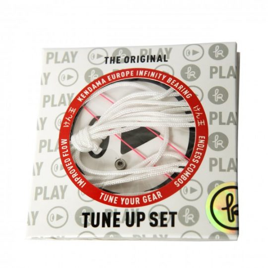 Kendama Tune Up Set